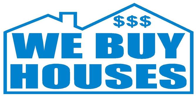 we buy louisville houses